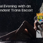 Delightful Evening with an Independent Trans Escort